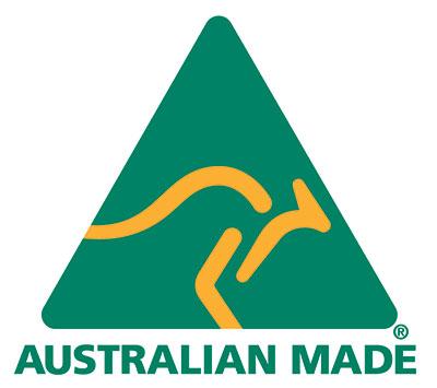 Handmade in Australia