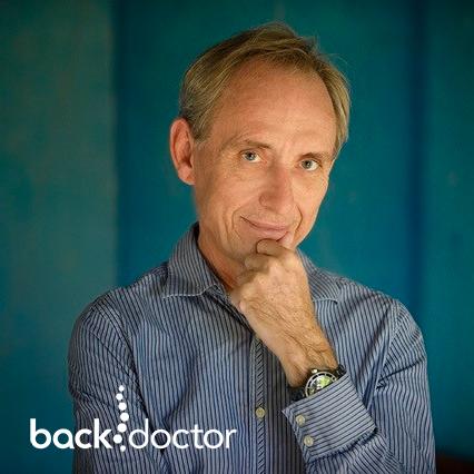 Dr Mark Craig