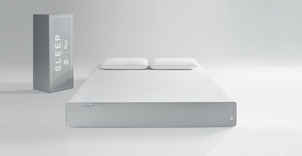 The Eroglfex memory foam mattress