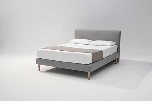 Timeless Styles with the Ergoflex Bed