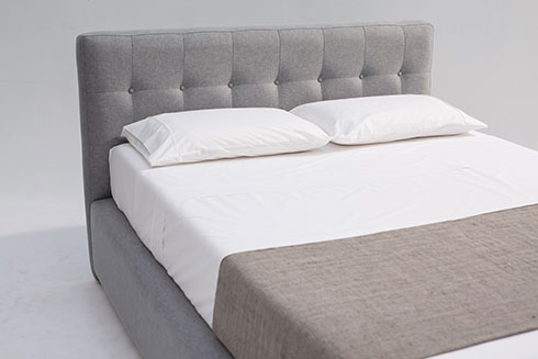 Superior Materials for Lasting Luxury with the Ergoflex Bed
