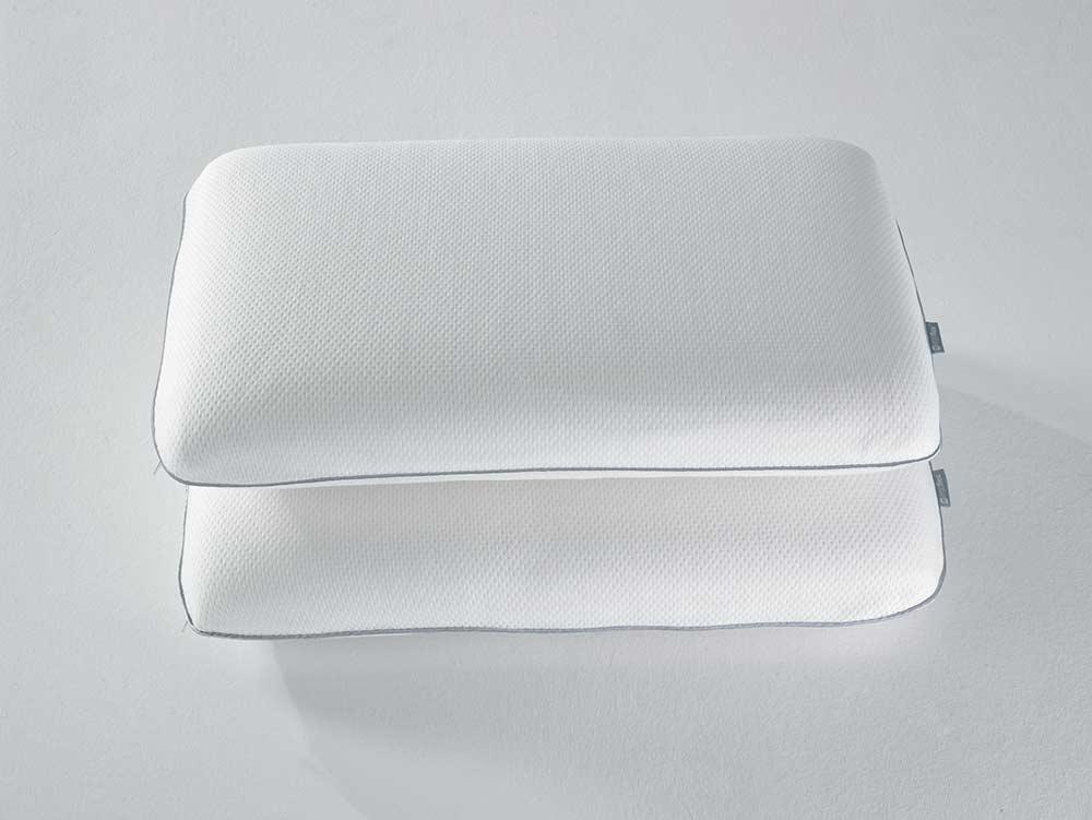 The Ergoflex Memory Foam Pillow