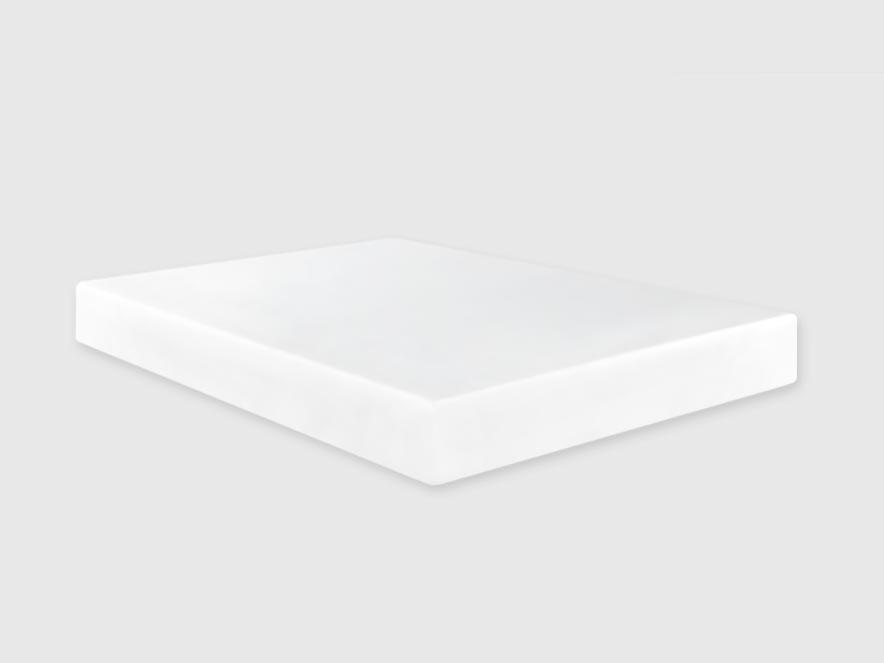 The Ergoflex Memory Foam Mattress Protector