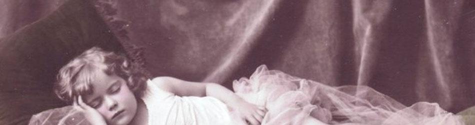 Sleep in the 1800s Looked Nothing Like Your Sleep Today