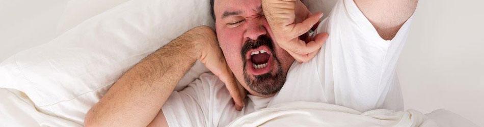 4 ways sleep deprivation can impact you
