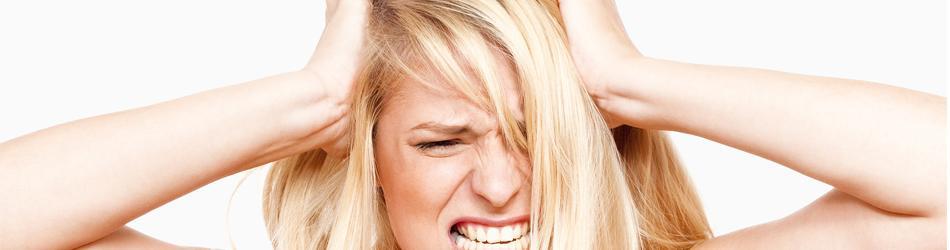How sleep deprivation can make women more hostile than men