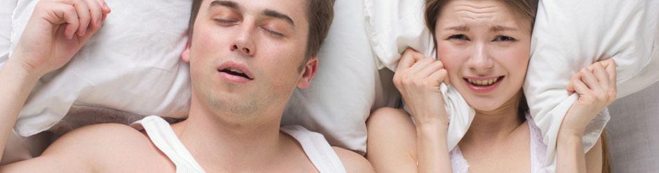 8 reasons why you may have sleep apnea