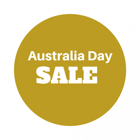 The Ergoflex Australia Day Sale Is Now On! 24hrs Only!
