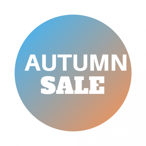The Ergoflex Autumn Sale Is On Now - Choose a Deal That Suits You!