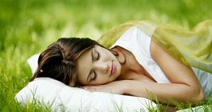 Natural ways to better sleep
