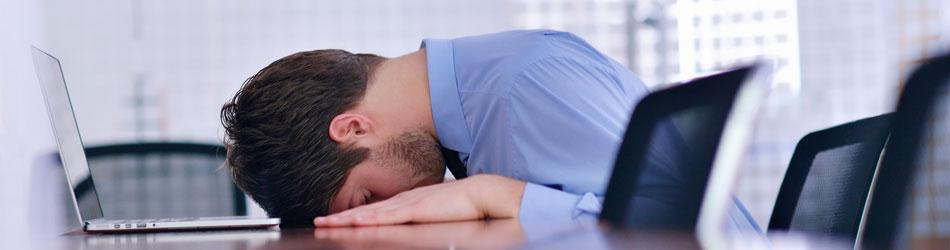 Want to be more productive? Sleep yourself a better career.