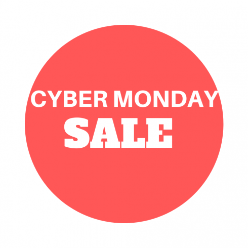The Ergoflex Cyber Monday Sale Is Now On! 24hrs Only!