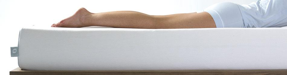 What is the difference between Memory Foam and Latex?