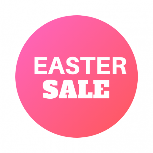The Ergoflex Easter Sale Is On Now - Choose a Deal That Suits You!