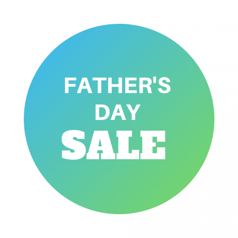 The Ergoflex Father's Day Sale Is Now On!