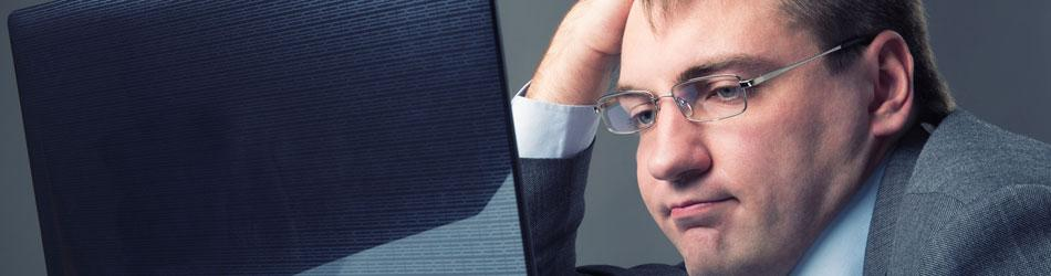 Do you work in a windowless office?  It might be the reason you can not sleep at night.
