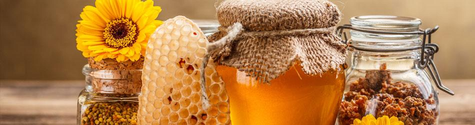 Could honey be the ultimate pre sleep food