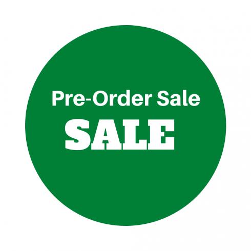 The Ergoflex Pre-Order Sale