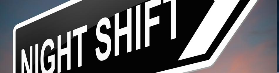 How to transition to shift work
