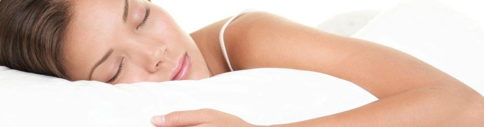 What natural supplements can help you sleep?