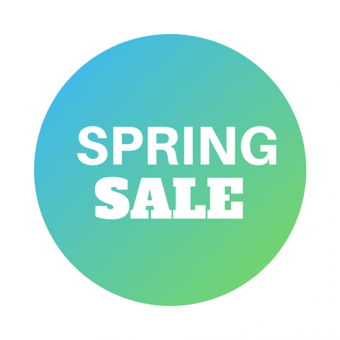 The Ergoflex Spring Sale Is On Now - Choose a Deal That Suits You!