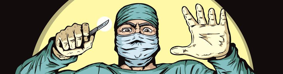 Would you be comfortable with a sleep-deprived surgeon