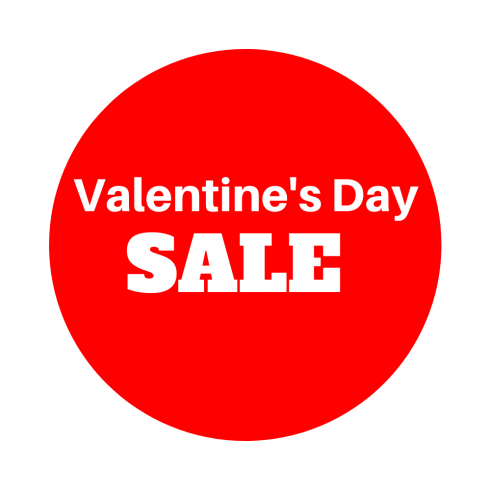 The Ergoflex Valentine's Day Sale Is Now On! 48hrs Only!