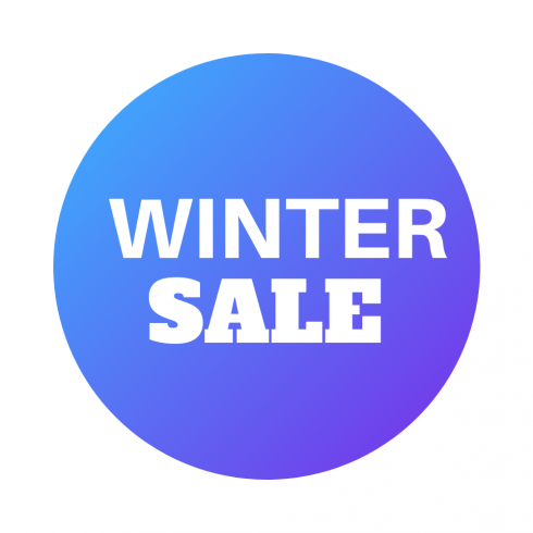 The Ergoflex Winter Sale Is On Now  - Choose a Deal That Suits You!