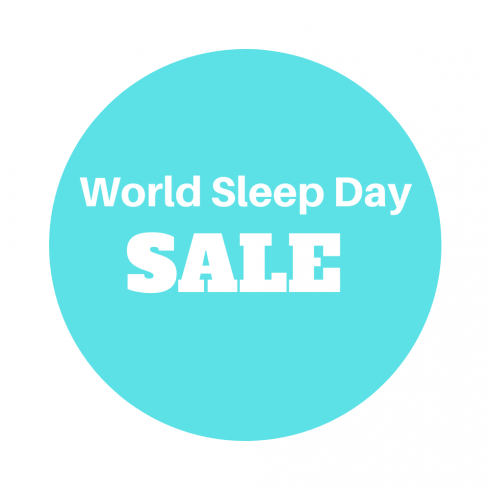 The Ergoflex World Sleep Day Sale Is On Now - Choose a Deal That Suits You!