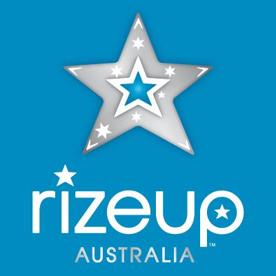 Rizeup Logo