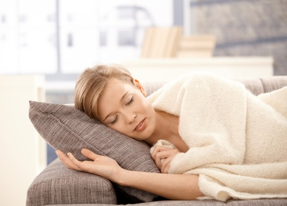 Is Napping Good for Me?